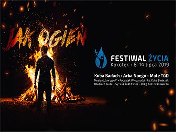 Festiwal Życia Kokotek 2019 (G)