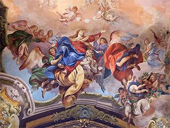 Uroczystość Wniebowzięcia Najświętszej Maryi Panny (G)