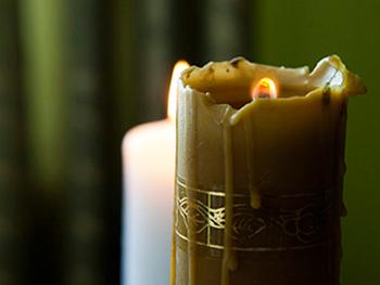 Święto Matki Bożej Gromnicznej - Ofiarowanie Pańskie (G)