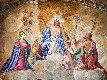Zmartwychwstanie (G)