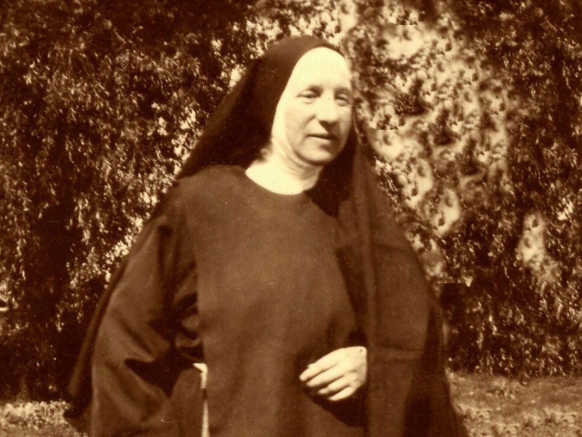 s. Elżbieta Róża Maria Czacka